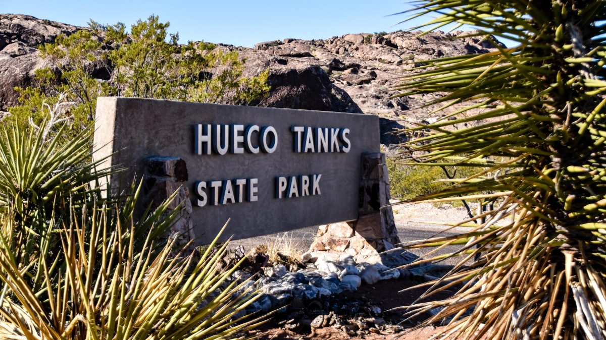 Hueco Tanks State Park And Why We Spent So Much Time In