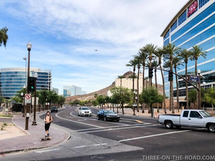Tempe, Phoenix, AZ