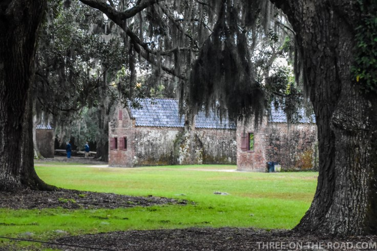 Charleston, Boone Hill Plantation
