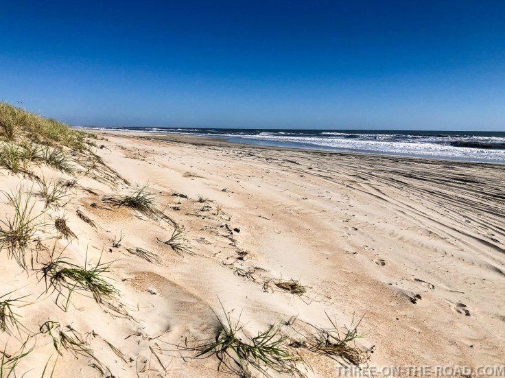 Cape Hatteras, Outer Banks, NC