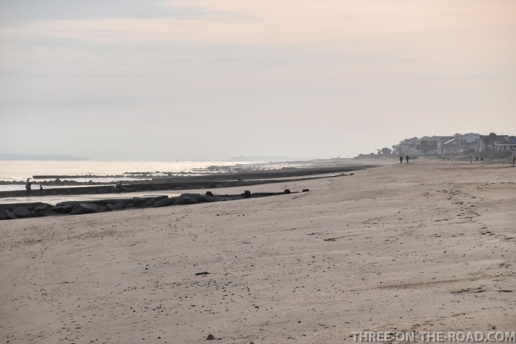 Edisto Beach S.P., SC
