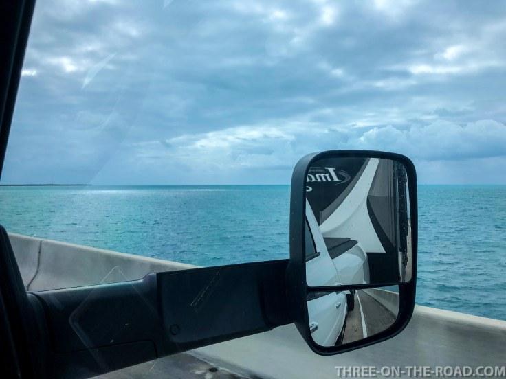 Fahrt Key West - Chokoloksee