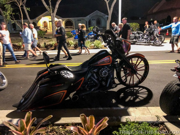 Cape Bike Night, Cape Coral, FL