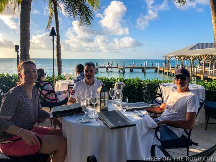 Key West, Sunset Key, Latitude Resti