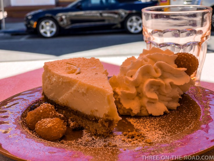 Key West, Key Lime Pie, La Grignote